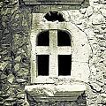 Window Of Stone by Joana Kruse