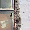 Window Pain  by Pamela Patch