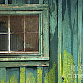 Window To The Past - D007898 by Daniel Dempster