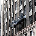 Window Washers by Pamela Muzyka