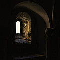 Window With Light by Mats Silvan