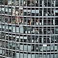 Windows Again, Berlin by Eike Maschewski