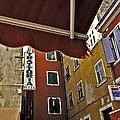 Windows In Venice by Madeline Ellis