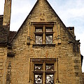 Windows Of Sarlat by Lainie Wrightson
