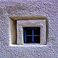 Windows Of Taos by Terry Fiala