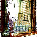 Windows Old And New 2 by Lenore Senior