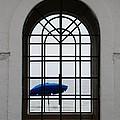 Windows On The Beach by Rob Hans