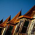 Windsor Terrace by Mark Gilman