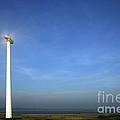 Windturbin by Jorgen Norgaard