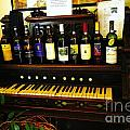 Wine And Song  by Jeff Swan
