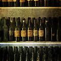 Wine Collection by Jill Battaglia