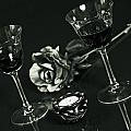 Wine For Two by Joana Kruse
