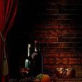 Wine Lifestyle by Lourry Legarde