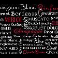 Wine Lovers by Jaime Friedman