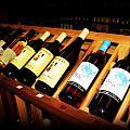 Wine Rack by Laura Tucker