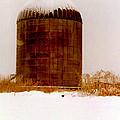 Winter Rust by Alan Look