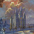 Winter Solace by Jeff Brimley