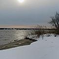 Winter Sun by Clara Sue Beym
