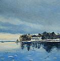 Winter Tide by Robert Harvey