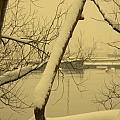 Winter Time by Kyra Munk Matustik