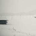 Winter World #1 by Nikolay Krusser