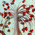 Winterblooms by Ayasha Loya