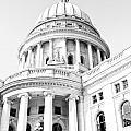 Wisconsin State Capitol by DJ Olbrys