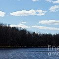 Wisconsin's Peshtigo River by Ms Judi
