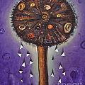 Wishing Tree by Antonio Petrov