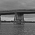 Wolf River Bridge by Beth Gates-Sully