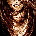 Woman 2 by Amanda Dinan