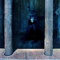 Woman In Jail by Jill Battaglia