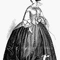 Womens Fashion, 1857 by Granger