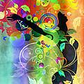Wondrous 2 by Angelina Vick