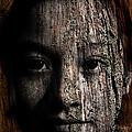 Woodland Spirit by Christopher Gaston