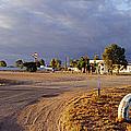 Wooramel Roadhouse In Australia by Jeremy Woodhouse