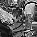 Working Man by Brian Mollenkopf