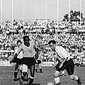 World Cup, 1954 by Granger