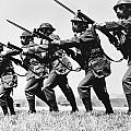 World War II: Training by Granger