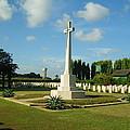 World War Memorial by Franklyn Stanley