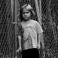 Worried Innocence by Jonathan Baca