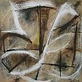 Woven Portal by Lynne Taetzsch
