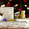 Wrapped Gifts With Tags by Simon Bratt Photography LRPS
