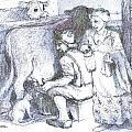 Ww1doughboy Milker by Herb Russel