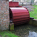 Wye Mills by Brian Wallace