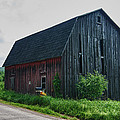 Wyoming County 5673c by Guy Whiteley