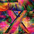 X Marks The Spot by Paula Ayers