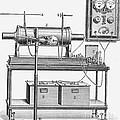 X-ray Machine by Photo Researchers