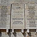 Xi. Olympic Games 1936 - Berlin by Juergen Weiss