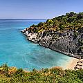 Xigia Beach by Itay Gal
